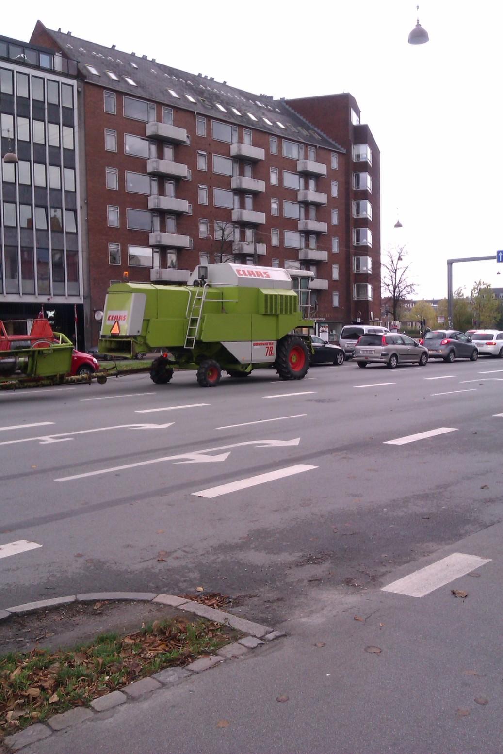 Indre København.... øh?
